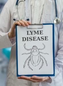 ziekte-van-lyme - genezing ziekte van lyme