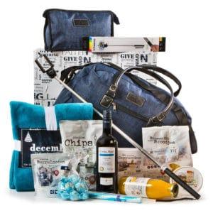 Luxe relatiegeschenken online kopen | KERSTPAKKET.NL
