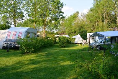 Kom optimaal tot rust op een echte natuurcamping in Nederland