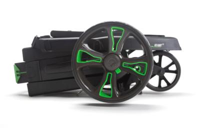 Is een elektrische golftrolley iets voor u?